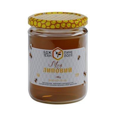 Липовий мед
